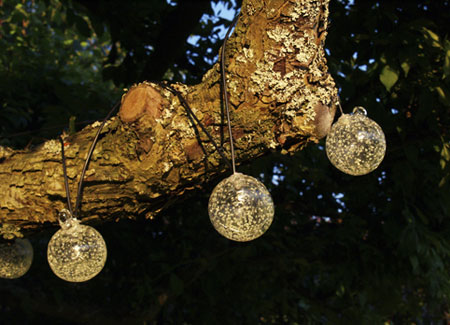 innovative outdoor string lights for patio